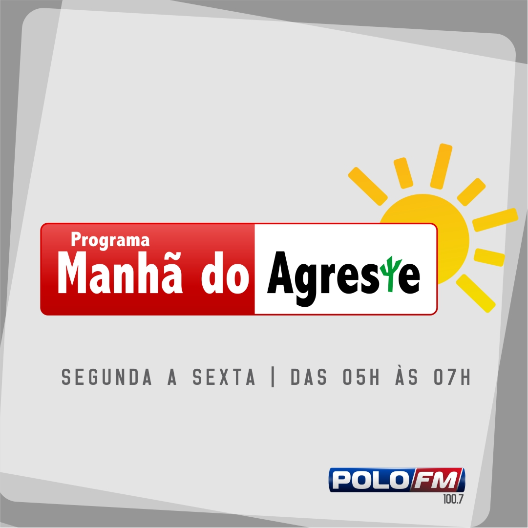 Manhã do Agreste